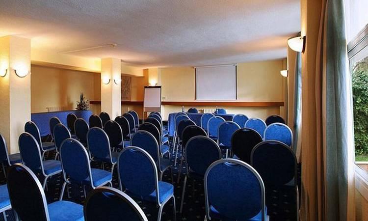 Salle de réunions Miró Hotel Joan Miró Museum Palma